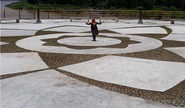 Taman Bendung Kamijoro