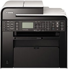 Canon MF4800 Driver Download