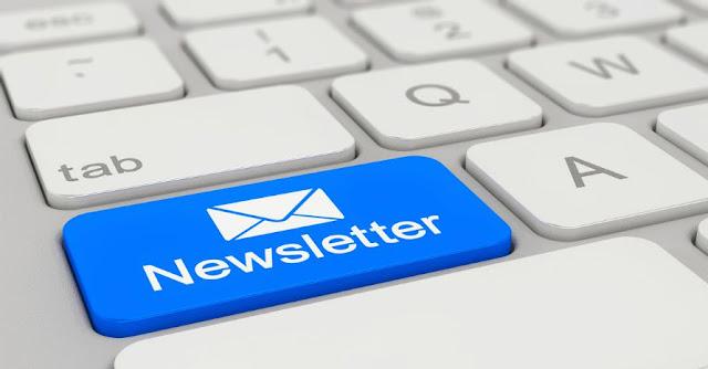 Newsletter iFormazione Web