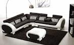 Daftar Harga Sofa Genuine Leather Asli Berbagai Merk