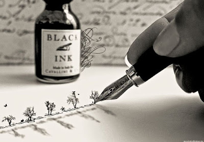 Δείξε μου πώς γράφεις, να σου πω το χαρακτήρα σου