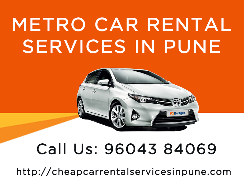 Car Rental In Pune: Cheap Car Rental In Pune