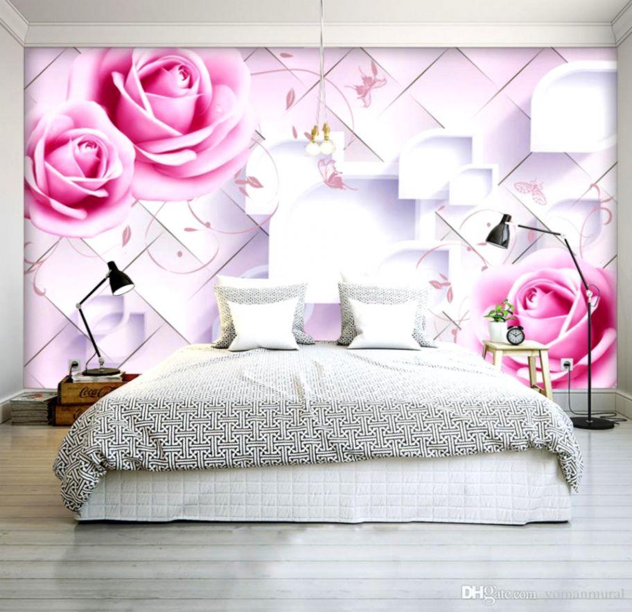 Romantic Interior Bed Room Wallpaper | Info Wallpapers