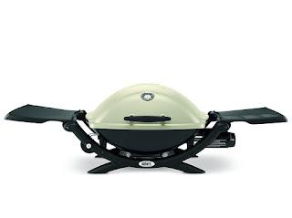 Weber Q2200 Outdoor Gas Grill