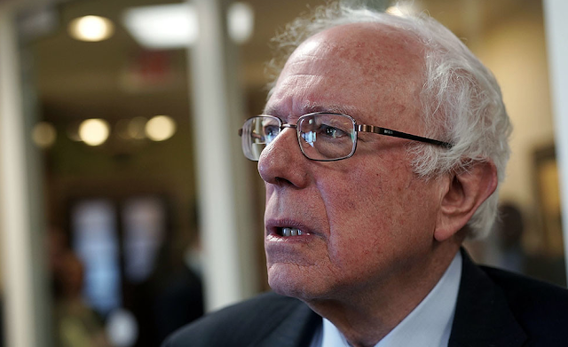Bernie's army in disarray: The Sanders-inspired grass-roots group 'Our Revolution' is flailing, an extensive review by POLITICO shows, fueling cocerns about a potential 2020 bid