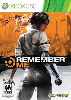 Remember Me (XBOX360)