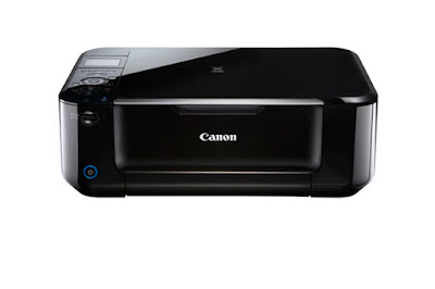 Canon Pixma MG4100 driver Download and install