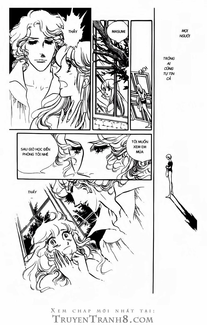 Swan - Vũ Khúc Thiên Nga Chap 77 - Next Chap 78