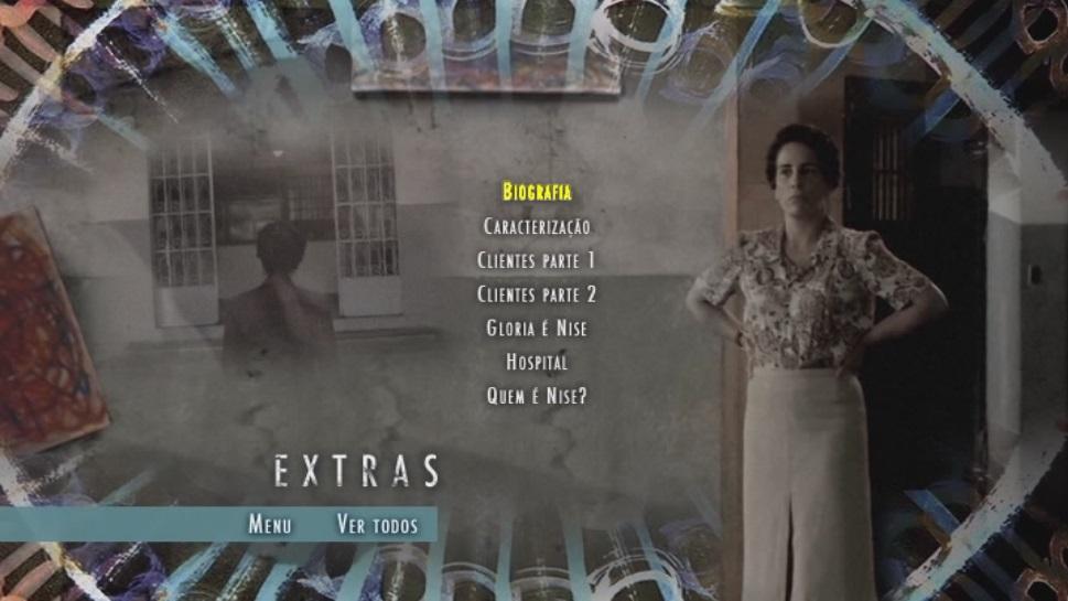 CLICK AQUI  Nise O Coração da Loucura DVD-R 4