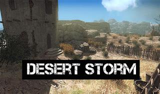 Desert Storm Apk Data Free