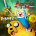 Adventure Time Season 2 Hindi Episodes 720p HD