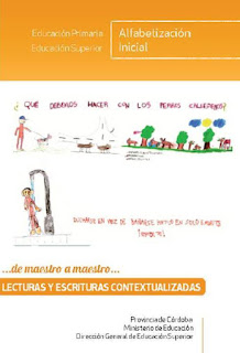 LECTURA Y ESCRIT CONTEXT
