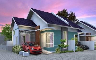 Model Rumah Minimalis Harga 150 Juta