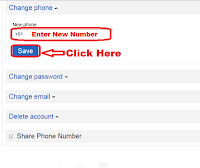how to hide mobile number on olx