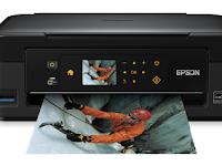 Download Epson Stylus SX440W Printer Drivers
