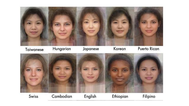 Larissa Explains It All...: Facial Composites and ...