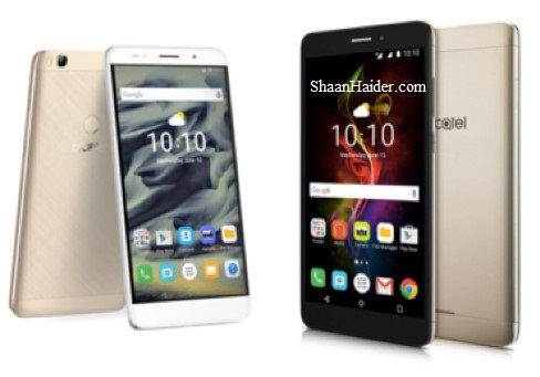 Alcatel XL and POP 4 : Full Hardware Specs, Features, Price and Availability
