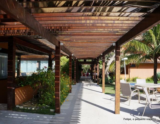 Hotel Ferradura Resort Búzios