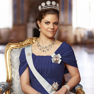 Style of Princess Victoria of Sweden