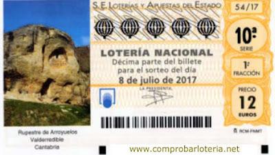 loteria nacional sorteo especial de julio del sabado-8-07-2017