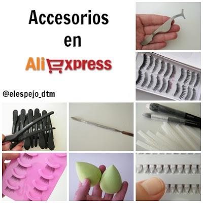 comprar accesorios belleza aliexpress
