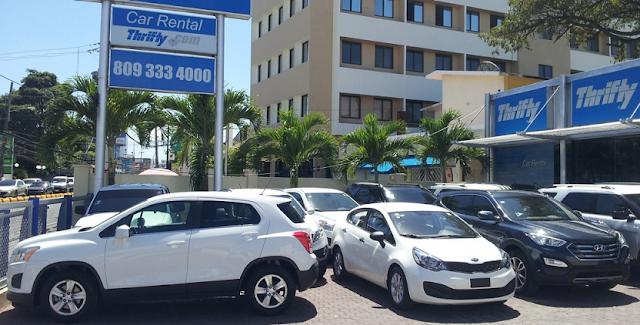 Documentos necessários para alugar um carro em Punta Cana