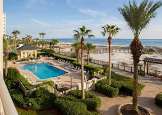 Gulf Shores Vacation Rental, The Beach Club Condos