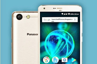 was 1 of the nearly pop phones at that fourth dimension Panasonic P55 max launched, amongst 5,000 mAh massive battery