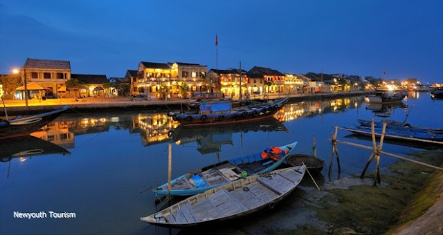 The most beautiful coastal cities of Vietnam