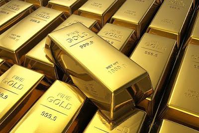 Tesouros perdidos mais valiosos do Mundo
