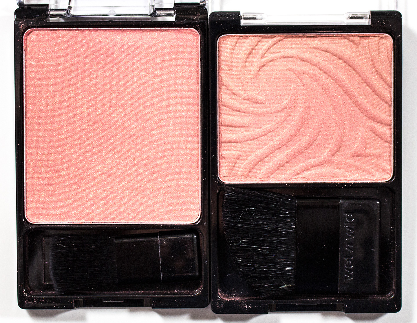 Wet n Wild Color Icon Natural Nude Eyeshadow Palette