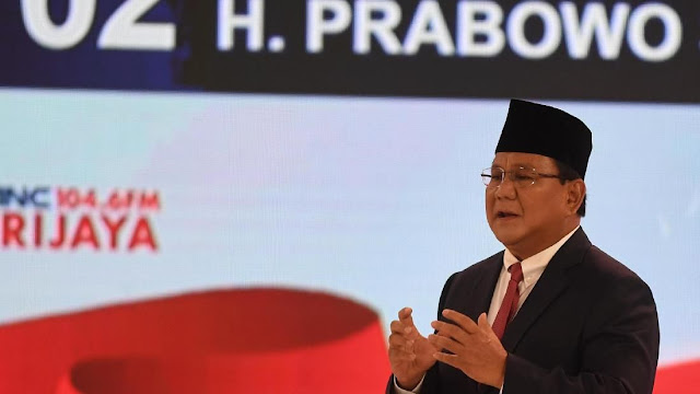Eks Panglima GAM Wilayah Linge Bantah Lahan Prabowo Dimanfaatkan Kombatan