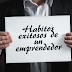 Hábitos exitosos de un emprendedor