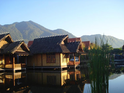 Info Harga Dan Fasilitas Banyu Alam Resort Cipanas