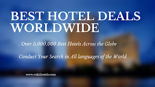Best hotels daals worldwide