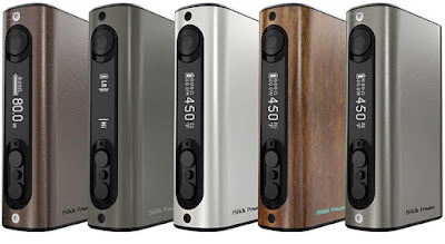 Eleaf iStick Power User Manual - Tell some important ideas