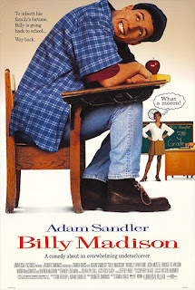 Billy Madison (1995) Hindi Dual Audio BluRay | 720p | 480p | Watch Online and Download