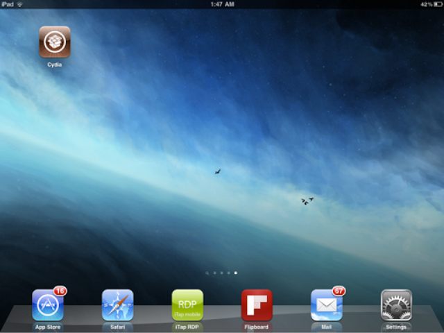 Jailbreak iPad 2 On iOS 4.3.3 With JailbreakMe 3.0  [Video / Guide]