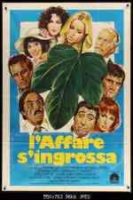 Maschio latino cercasi 1977