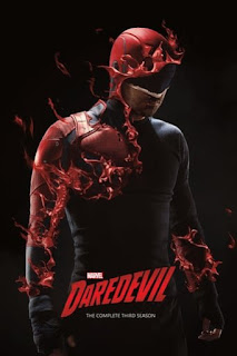 Marvels Daredevil Temporada 3 audio latino