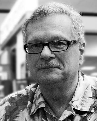 steven-c-levi, author