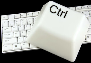 Tombol Shortcut Keyboard Ctrl A Sampai Z
