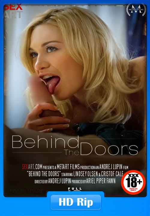 [18+] Behind the Door SexArt 2016