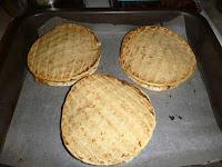 Σκεπαστή Καισαρείας με πίτες από σουβλάκι - by https://syntages-faghtwn.blogspot.gr
