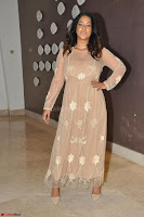 Mumaith Khan in Beig Skin Colored Anarkali Dress at Kalamandir Foundation 7th anniversary Celebrations ~  Actress Galleries 007.JPG