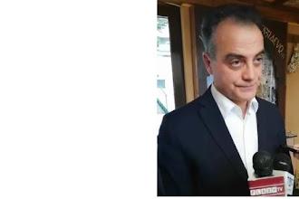 Καρυπίδης για Συμφωνία Πρεσπών: «Αυτή την ώρα πρέπει να επικρατήσει σύνεση»- Δακής για Πρέσπες: «Οι ώρες για την πατρίδα μας είναι εξαιρετικά κρίσιμες» (ΒΙΝΤΕΟ)