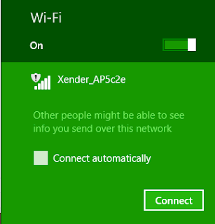 transfer files from PC to Android using Xender