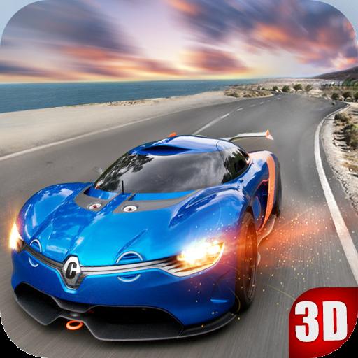 تحميل لعبه City Racing 3D مهكره اخر اصدار 3.5.3179