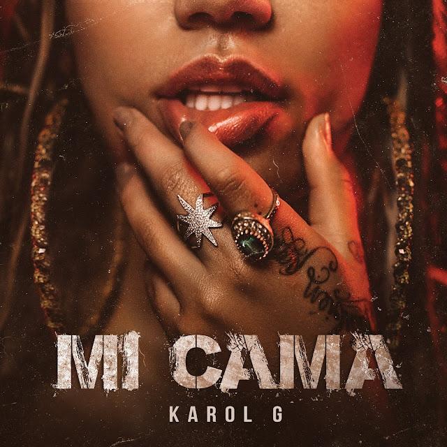Karol G & Tego Calderon - Mi Cama (Private Mashup)
