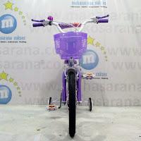 16 pacific rossini sepeda anak perempuan